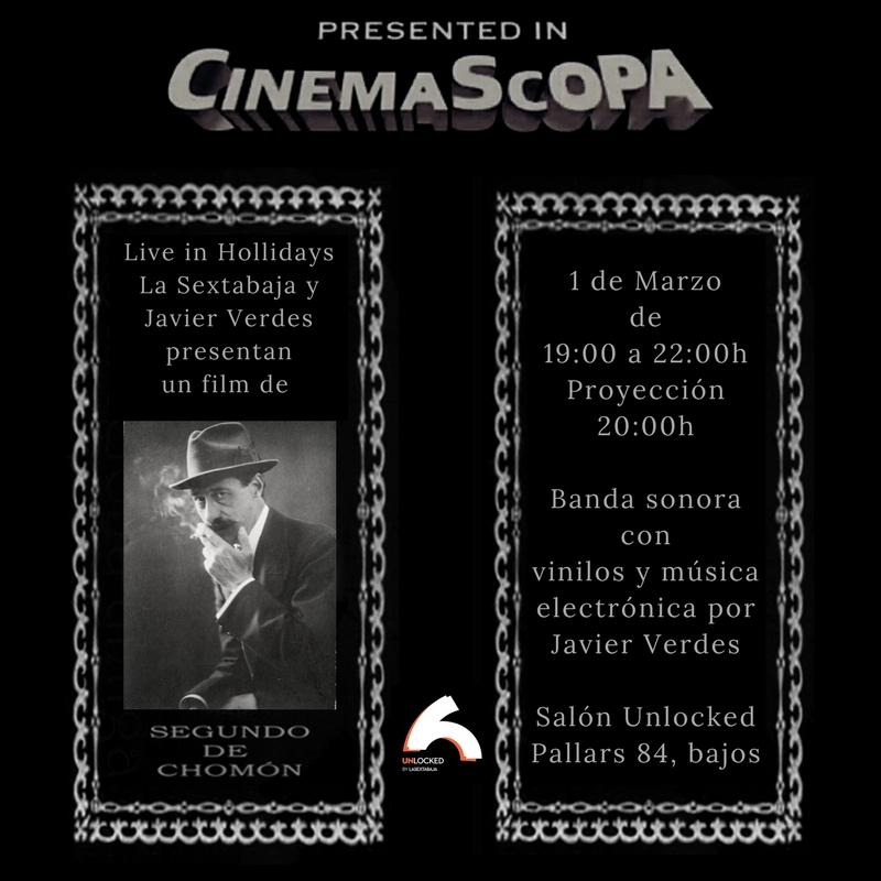 CinemascopA 1Marzo-Chomon-JavierVerdes