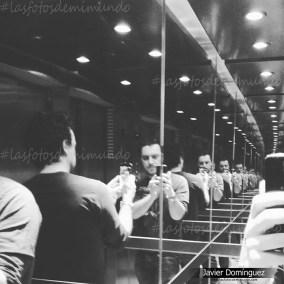 Reflejos del espejo 2