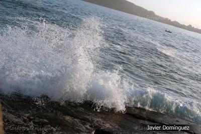 La fuerza del mar. Lasfotosdemimundo