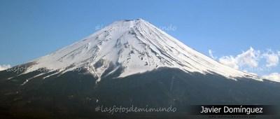 Dios Fuji. lasfotosdemimundo