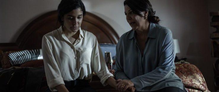 Entrevista a Judith Colell por su nueva película, '15 horas' – Las Furias  Cultural Magazine