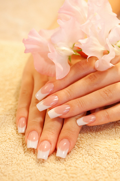 Acrylic Nail Extensions Course Brighton Beauty Courses