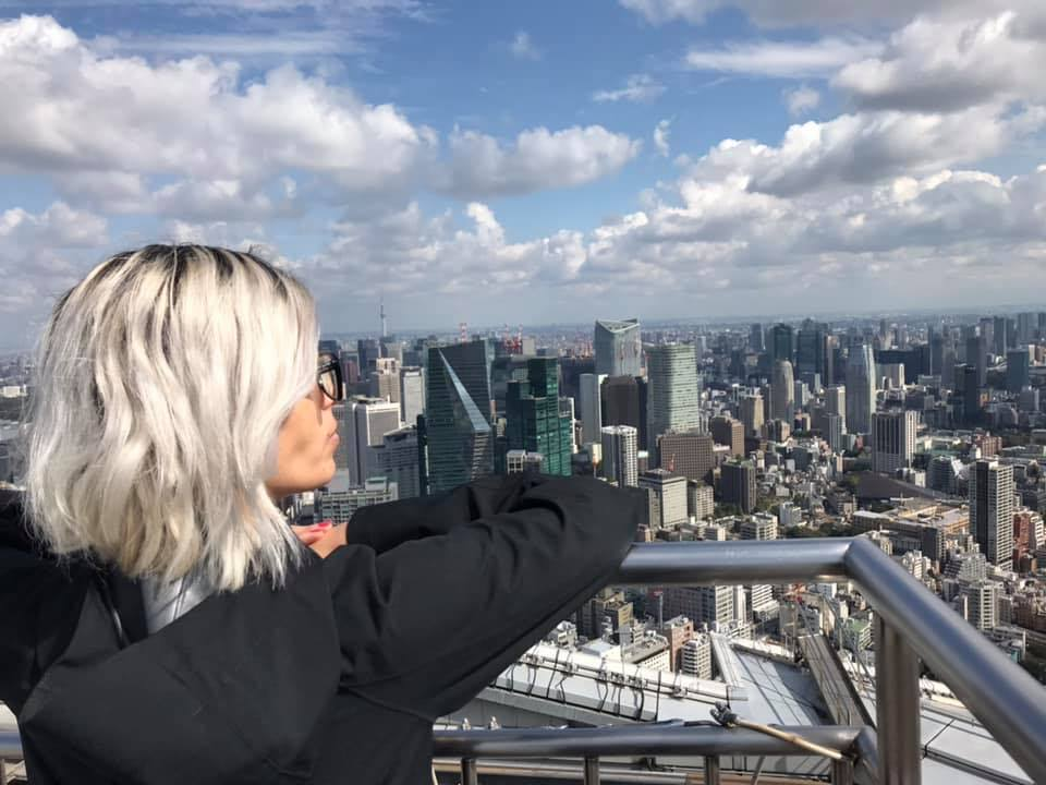 Tokio. Parte I. La planificación
