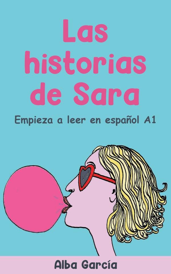 Libro Amazon Las historias de Sara