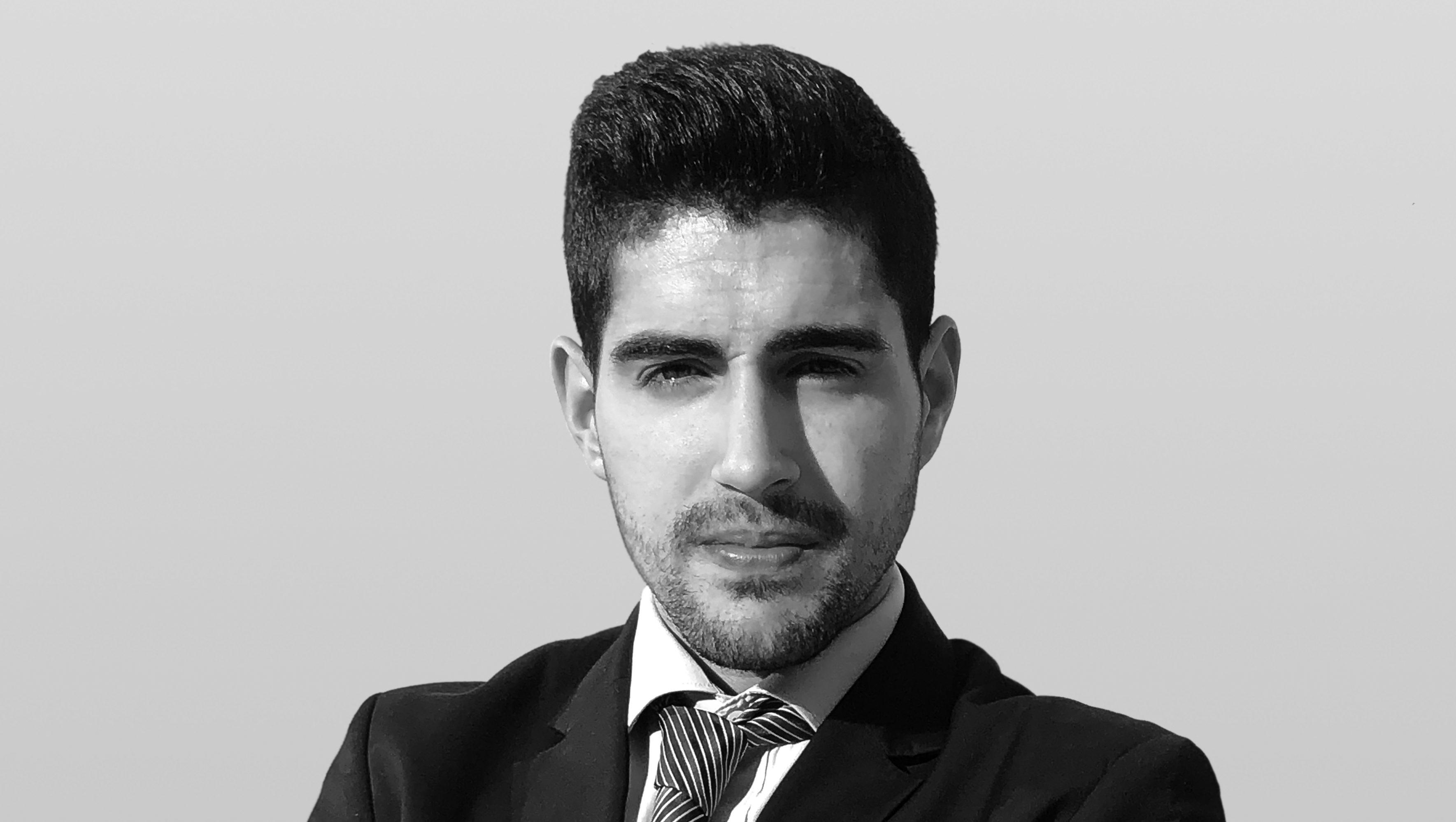 Daniel Velarde Ruiz
