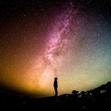 5 citations pour rallumer les étoiles !