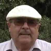 Luis García Jofré.