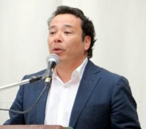 Alcalde de Cartagena, Rodrigo Garcia