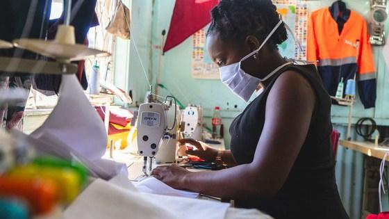 La falta de autonomía monetaria y el acceso a las vacunas también están frenando a muchas economías en desarrollo