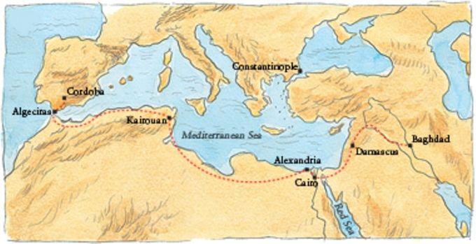 al-Ándalus