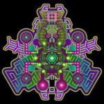 Investigador desarrolla una máquina para permitir a los psiconatuas explorar el reino DMT
