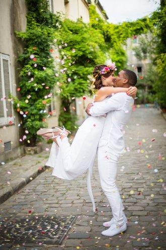 Save the Date tropical - La Soeur de la Mariée - Blog mariage