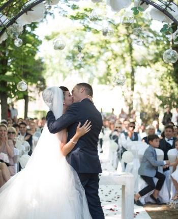 Le mariage de Jennifer et Philippe à Palavas-les-Flots