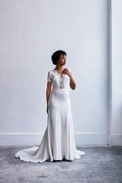 Robe de mariée - Olivia
