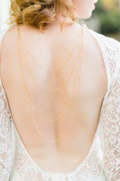 Bijoux de dos Meryl