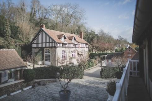 Lieu de réception pour un mariage en Ile-de-France, Seine-et-Marne