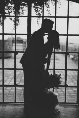 Mariage bohème aux Bonnes Joies