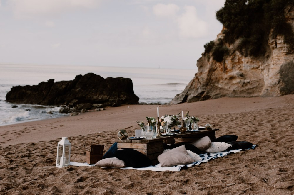 table-de-mariage-plage-bretagne