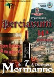 XVI edizione Perciavutti 2016