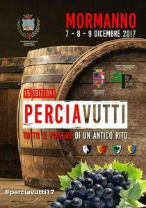 XV Edizione - Perciavutti 2017
