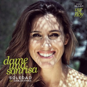 "CD Single ""Dame una sonrisa"""