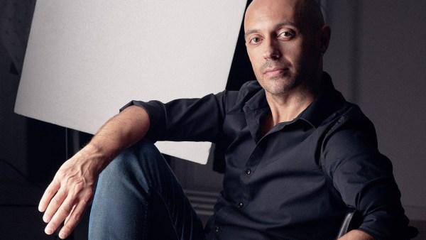 Paco Azorín, director de escena