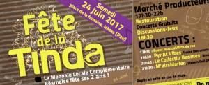 Fête de la T!nda fête ses 2 ans @ Place de la Fontaine   Pau   Nouvelle-Aquitaine   France