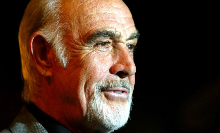 Sean Connery artistas