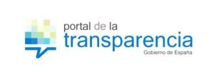 Portal de transparencia del Gobierno de España