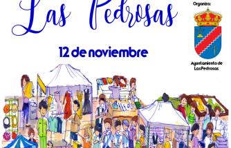 IV Feria del producto aragonés de Las Pedrosas