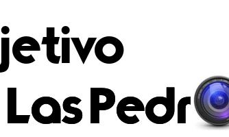 Objetivo Las Pedrosas - Concurso de fotografía