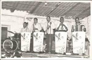 Orquesta Estrellas del Sur
