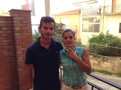 Famiglia Mariella Russo (1)