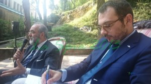 Presentazione libro Palagonia a San Marino 2