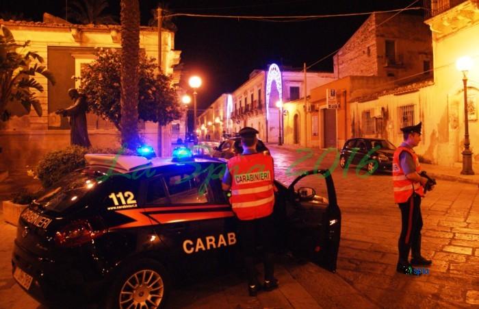 Droga e abigeato, arresti in Sicilia e Calabria