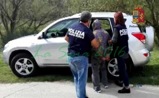 Ragusa, fermato pedofilo seriale: ossessionato da ragazzini tentò la fuga con uno