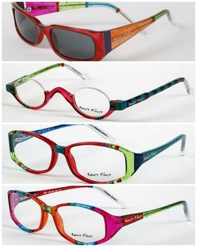 906f9a8315a Ronit Furst Hand Painted Eyewear Review A Colorful New Way To View