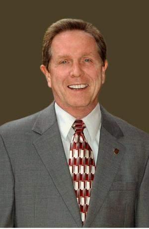 Dr. Rick D. Niece