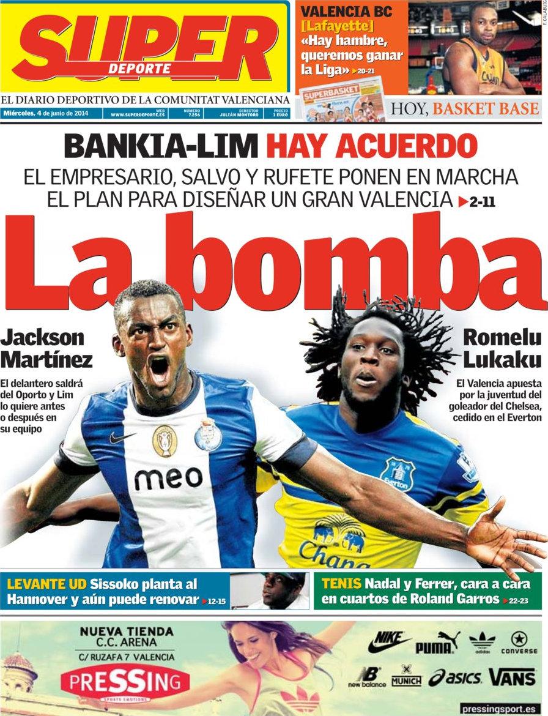 Image Result For Mundo Deportivo Diario Sporta