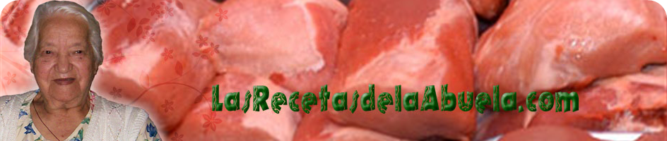 Tipos de Corete de Carne