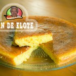 Receta de Pan de Elote - Las Recetas de La Abuela