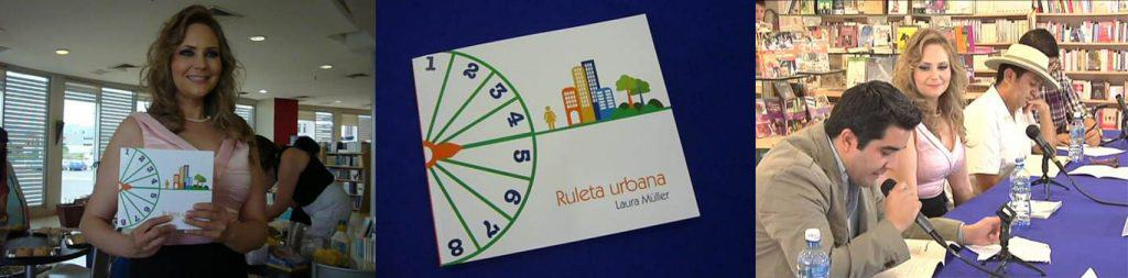 RULETA URBANA