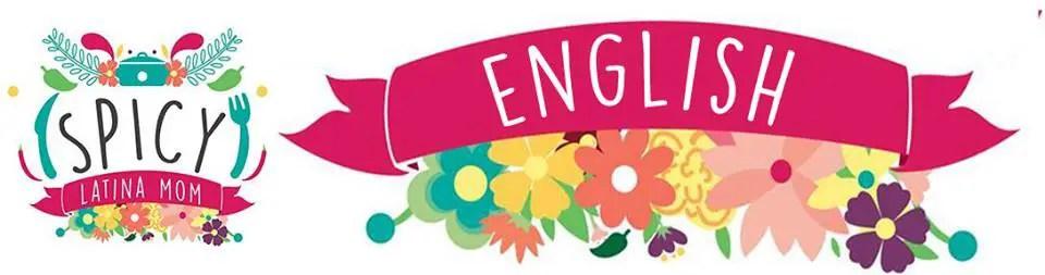 LAS RECETAS DE LAURA | ENGLISH