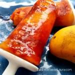 Mangonagas con Chamoy | Las recetas de Laura