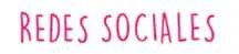 redes sociales las recetas de laura