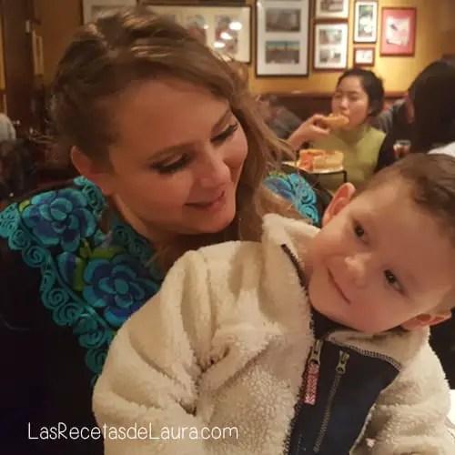 ¿Cómo motivar a mi hijo? las recetas de Laura