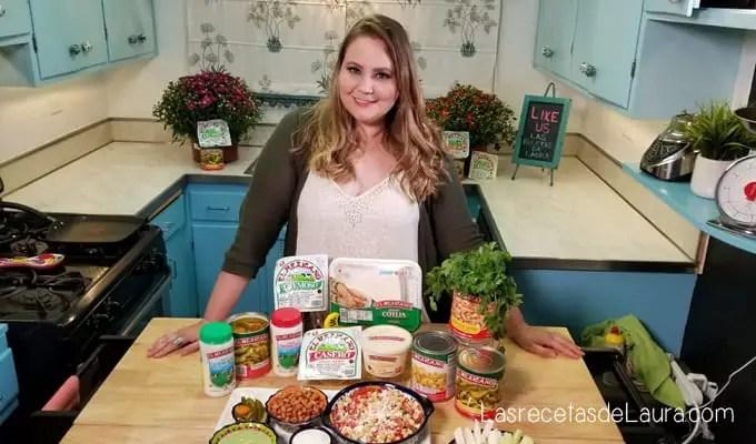 Productos el Mexicano - las recetas de Laura