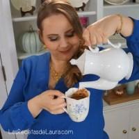 atole - las recetas de Laura