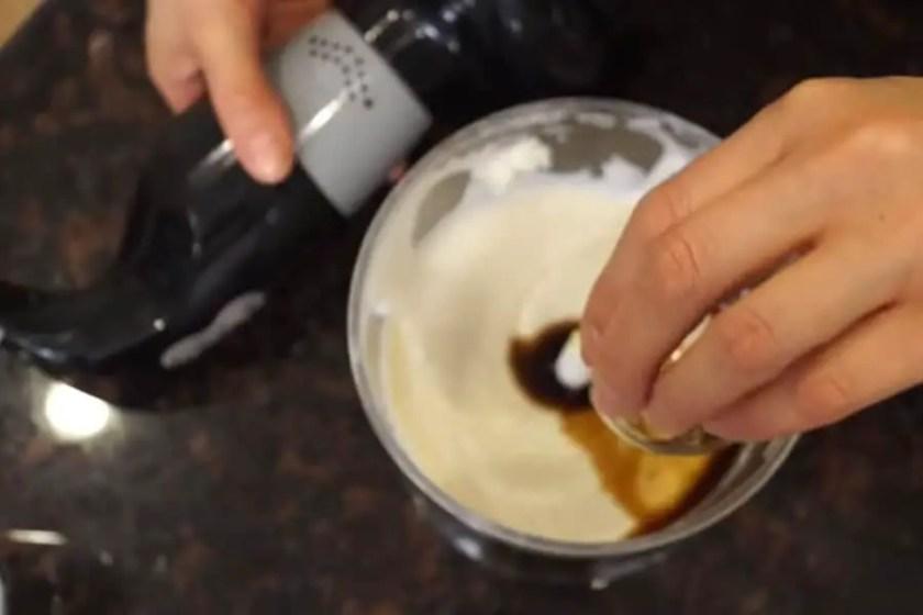Como hacer gelatina de yogurt paso a paso