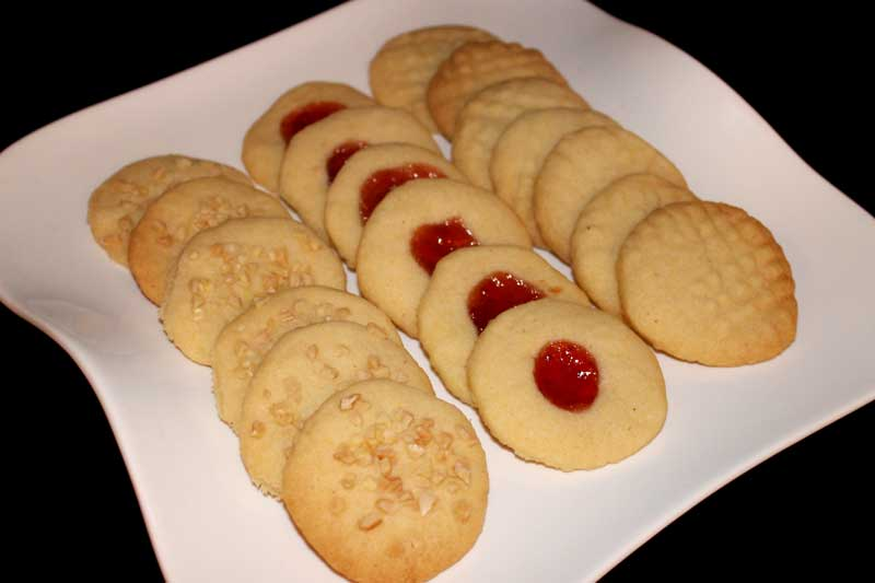 Galletitas dulces